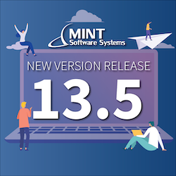New Version Release 13.5